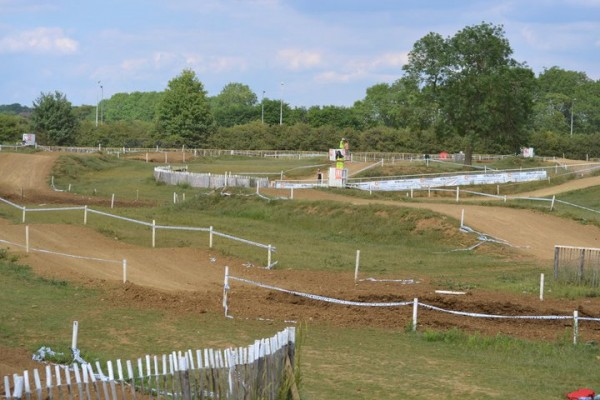 Milton Malsor Motoparc photo